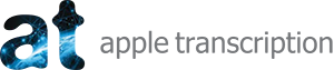 apple-transcription-logo