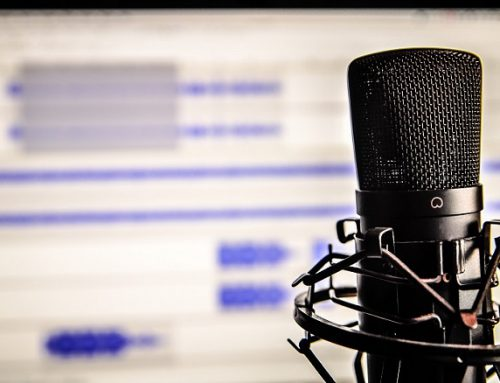 Getting the most from your transcription service: How to record quality sound for quality transcripts