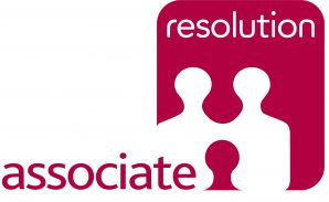 Official Resolution Associate Logo